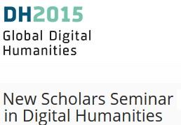 new scholars seminar