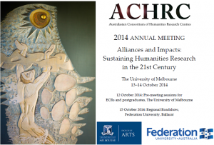 ACHRC 2014 meeting image for website